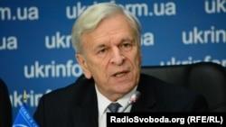 Николас Братца в Киеве
