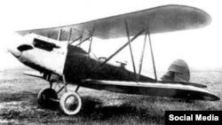 Самолет П-2