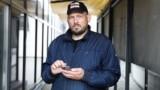 Belarus - Belarusian blogger Syarhey Tsikhanouski
