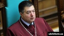 Глава КСУ Александр Тупицкий