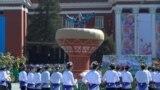 Как в Душанбе празднуют Навруз