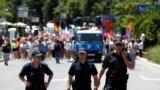 Положение ЛГБТ-сообщества в Северной Македонии немного улучшилось после того, как к власти пришли социал-демократы – они держат курс на вхождение страны в Евросоюз