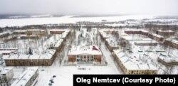 Коряжма, Архангельская область