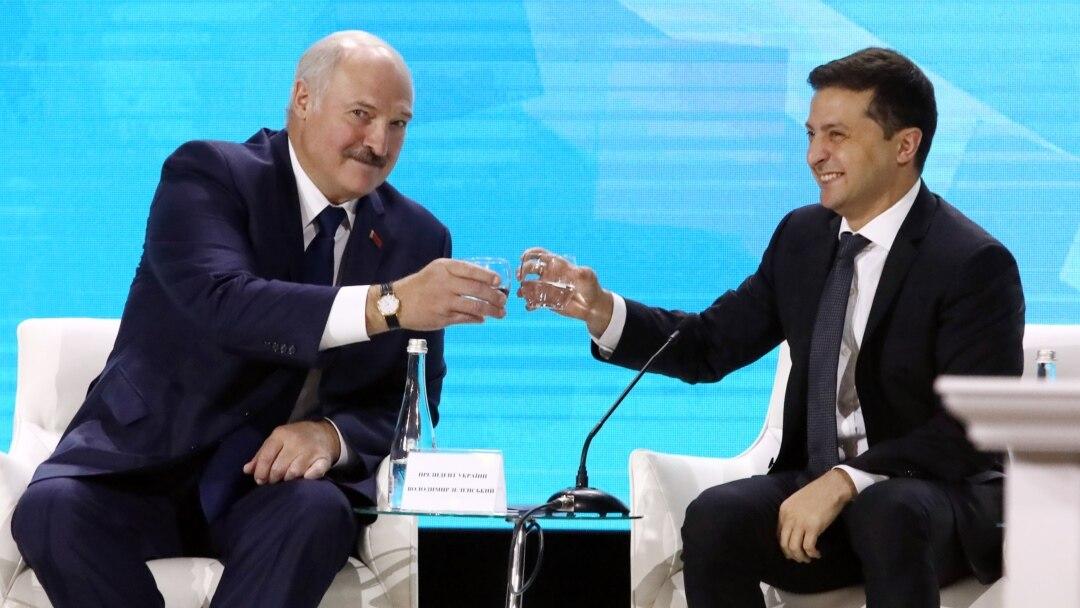 Как Украина стала злейшим врагом Лукашенко