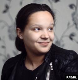 Таня Ключникова