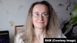 Ольга Калацкая