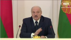 Death Denied: How Belarus' Lukashenka Views The Coronavirus Pandemic
