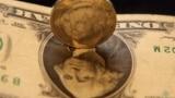 world -- finance. dollar crisis economy 29Mar2008
