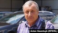 Крымский журналист Николай Семена