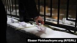 Керченский кризис в фотографиях
