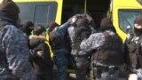 В Астане задержали протестовавших против переименования города в Нур-Султан