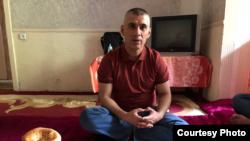Шухрат Кудратов