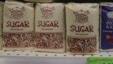 Belarus - Belarusian sugar. Minsk, 30Jan2020