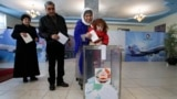 Парламентские выборы в Таджикистане. Март 2015 года