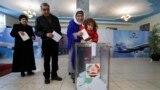 Выборы в Таджикистане 1 марта 2015 года