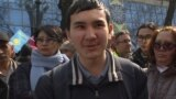 Damir Moldagul Kazakhstan videograb