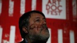 Artdocfest 2017 Mansky