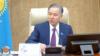 Председатель нижней палаты парламента Казахстана заразился коронавирусом