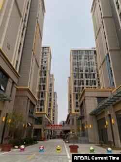 Город Нанкин (Nanjing), провинция Цзянсу, Китай