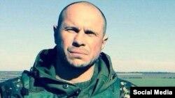 Глава департамента по противодействию наркопреступности МВД Украины Илья Кива