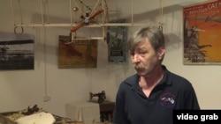 Евгений Галущенко