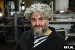 Andrey Silvestrov