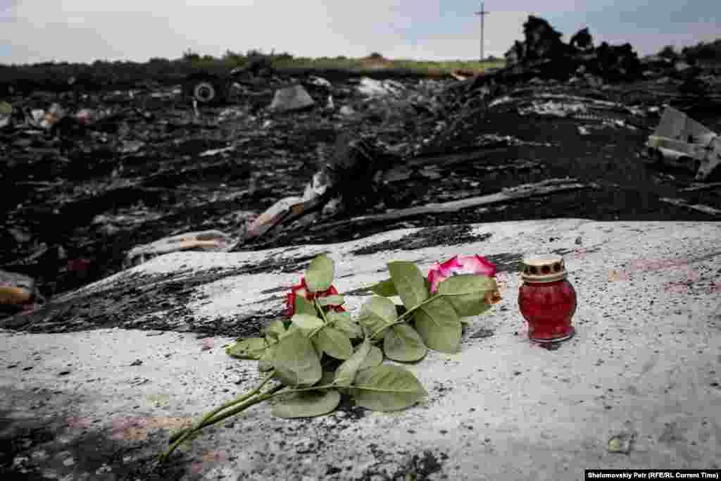Представители Росавиации также заявили, что они ведут собственное расследование катастрофы