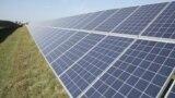 Solar panel Business plan teaser