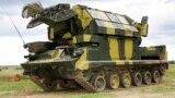 Чем вооружены иранские ПВО
