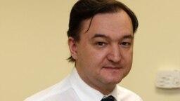 Сергей Магнитский, 29 декабря 2006 года