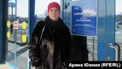 Анастасия Ахметова