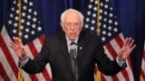 Америка: самоотвод Берни Сандерса