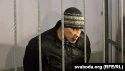 Осужденный Александр Осипович. 9 января 2019