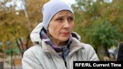 Людмила Чижевская