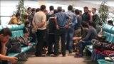 Мигранты из Домодедово нашли временное жилье