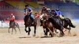 Азия: в Китае притесняют этнических казахов. 8 декабря