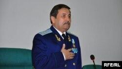 Рашид Кадыров