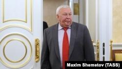 Директор Федеральной службы охраны РФ Евгений Муров