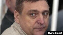 Николай Автухович