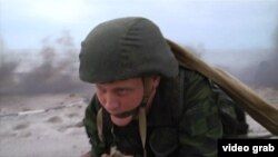 Российские военные учения в Калининграде