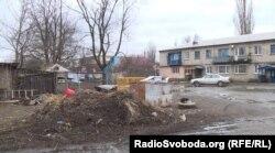 Поселок Великая Новоселка, Донецкая область