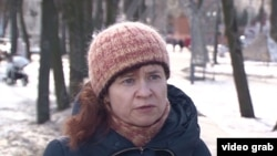 Мария Тарасенко