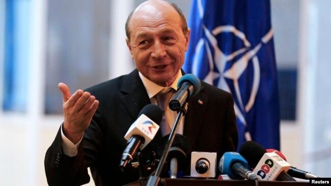 Траян Бесэску
