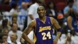 В США погиб легендарный баскетболист Коби Брайант