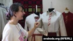 Школьная форма Алены Марковки (Elen Carott) для белорусских школьников