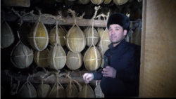 Uzbekistan's 'Melon Houses': Inside An Eco-Friendly, Aromatic Tradition