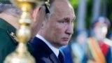 В Москве обвиняют Константинополь в расколе православия