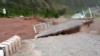 tajikistan bridge videograb