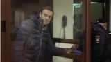 Голодовка Навального и журналисты RT в колонии. Вечер с Ириной Ромалийской