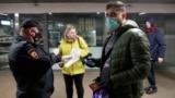 Главное: в Москве пропускной режим и коллапс в метро